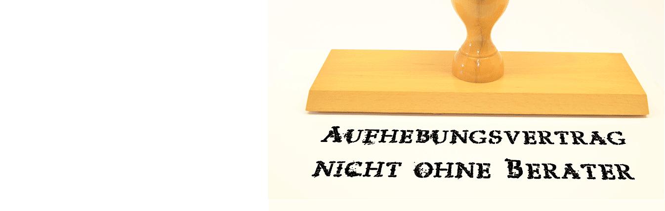 Rechtsanwalt Arbeitsrecht in München - Kanzlei Jansen