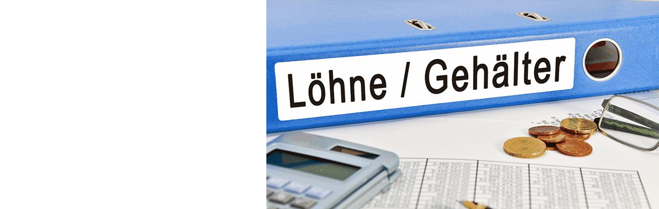 Rechtsanwalt für Arbeitsrecht München - Lohnverhandlung