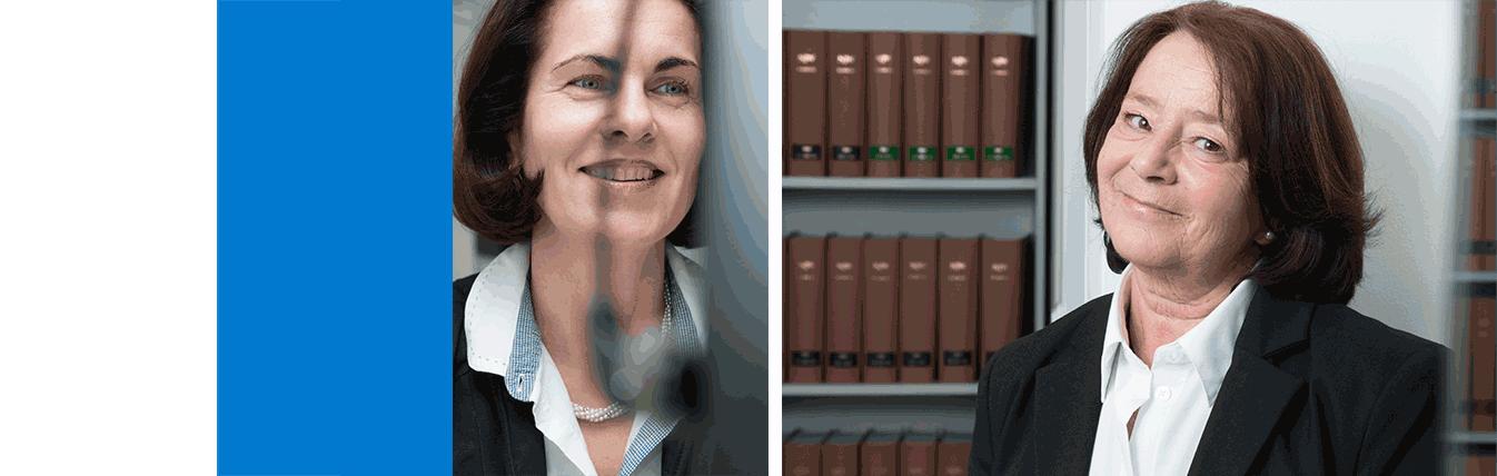 Rechtsanwälte in München - Das Team